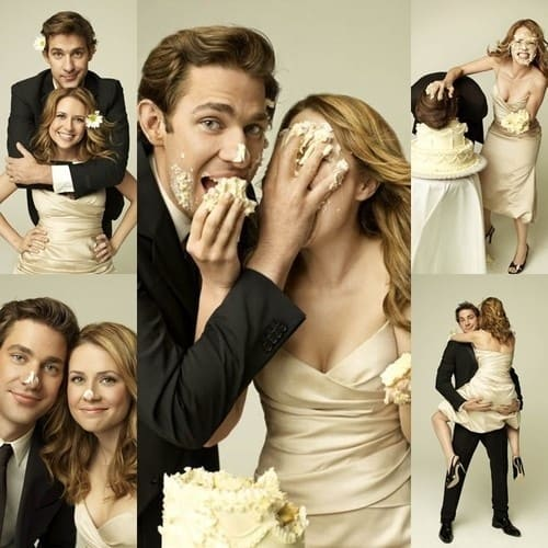 Funniest Television and Movie Weddings