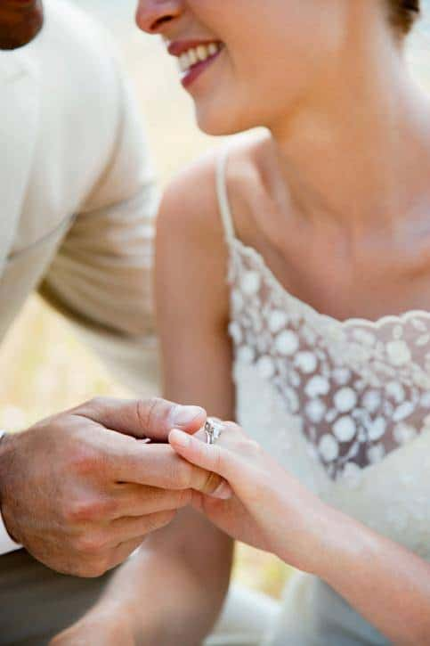 1 Sponsored Post: The Most Important Wedding Detail You're Probably Overlooking