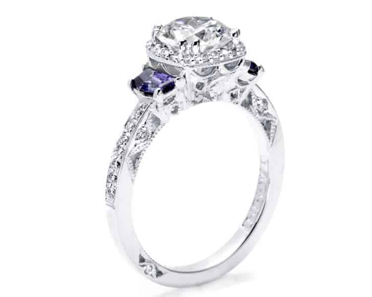 2628RDSP alt Sponsored Post: Tacori Engagement Rings: A Favorite Amongst Today's Brides