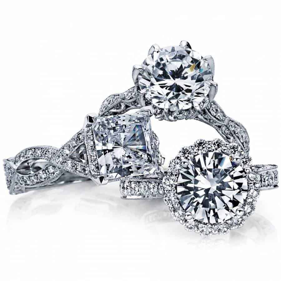 267296 Sponsored Post: Tacori Engagement Rings: A Favorite Amongst Today's Brides