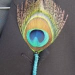 Alternatives to Flowers: 4 Etsy Indie Artist Boutonnières