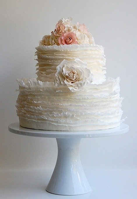 Tips for Choosing the Best Wedding Cake