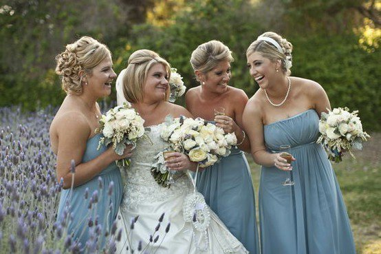 3 Essential Tips for Choosing Bridesmaids