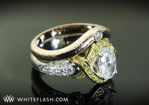 Sponsored Post: Finding the Perfect Engagement Ring with WhiteFlash.com