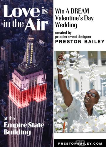 Empire State Building Wedding Contest