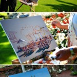 Wedding Painter