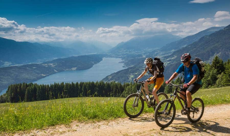 mountain biking6 Sponsored Post: Simplify Your Wedding Registry with SimpleRegistry