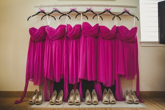 3 Things Your Bridesmaids Probably Won't Tell You
