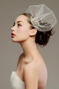 4 Unique Types of Bridal Accessories