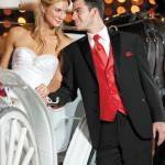 Sponsored Post: Rent Your Tuxedo from the Comfort of Your Own Home with Jos. A Bank