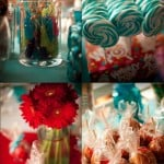 Beautiful Carnival-Themed Wedding Ideas