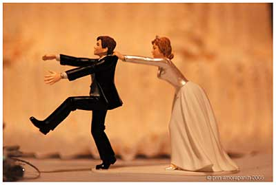 Great Alternatives for the Traditional Cake Topper