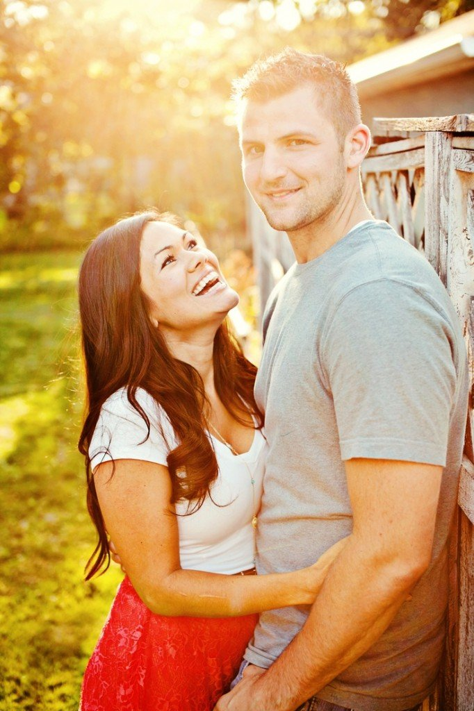 22 Benefits of Being Married: Laughs for a Soon to Be Bride