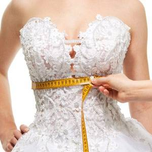 How to Prepare for Your First Wedding Dress Fitting