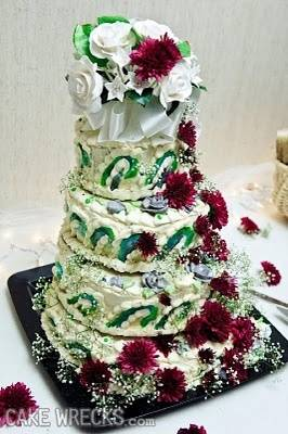 a7db5d91a2c617f85b36dd4d7a0a0007 Oh No: 6 Wedding Cake Fails