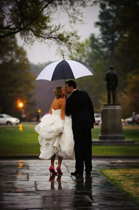 d3b3917d6e34bb286437d71716758b54 What to do If It Rains on Your Wedding Day