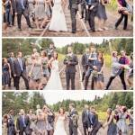 Choosing the Right Size Wedding Party