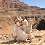 Sponsored Post: An Unforgettable Wedding: Amazing Destination Weddings