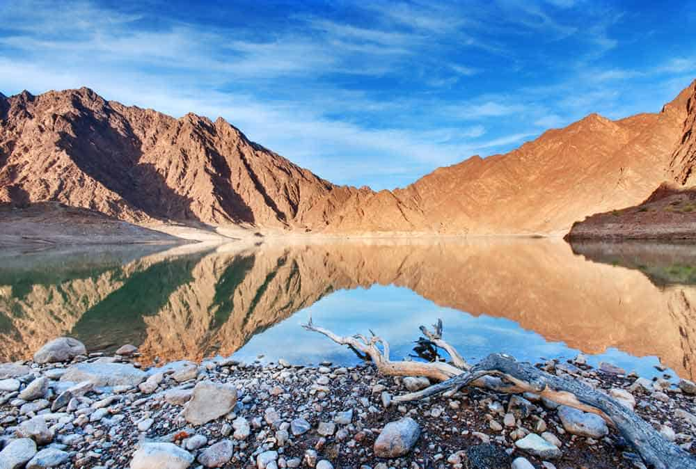 hatta mountain safari1 Benefits of Dubai Destination Weddings