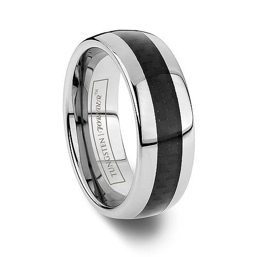Viper Carbon Fiber Tungsten Ring