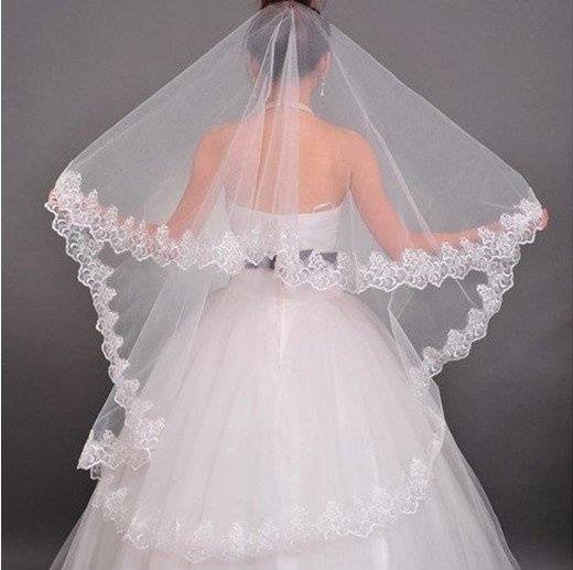 Intermission Length Veil