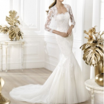 The Benefits of Commissioning a Wedding Dress