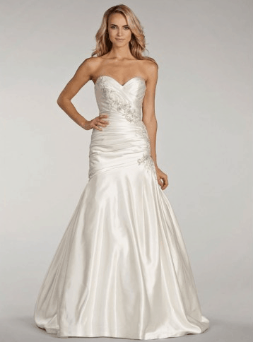 Lovelle by Lazaro Style LL4400