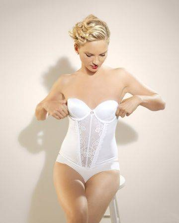Wedding Dress Undergarments