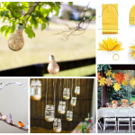 Summer DIY Wedding Ideas