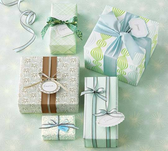 Wedding Gifts Etiquette Rules : ... Want Wedding Gifts? It s Not Polite to Request ?No Gifts