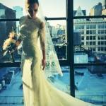6 Most Beautiful Celebrity Wedding Dresses