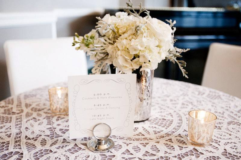 Incorporating Vintage Touches into Your Wedding