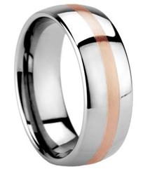 02 Rose Gold Wedding Rings Top 5 Wedding Ring Styles of 2014