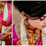 A Joyful Outdoor Indian Wedding – Simply Gorgeous