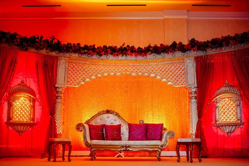 Singh Bhatt Caroline  Ben Photography submission102 A Joyful Outdoor Indian Wedding   Simply Gorgeous