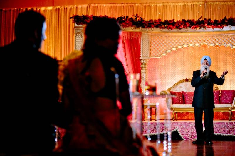 Singh Bhatt Caroline  Ben Photography submission126 A Joyful Outdoor Indian Wedding   Simply Gorgeous