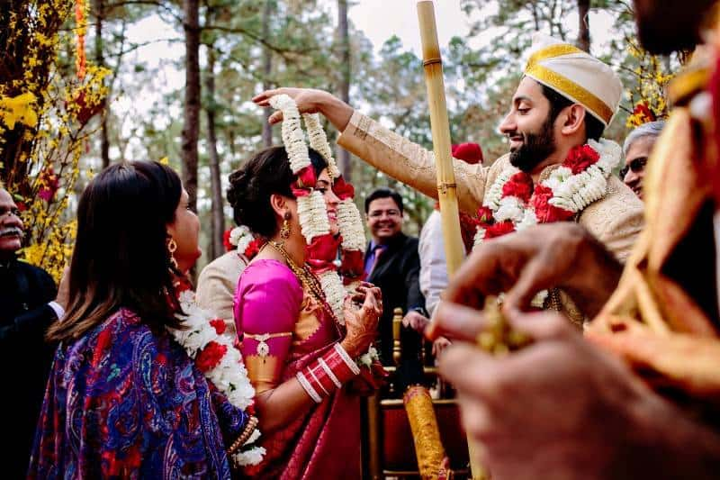 Singh Bhatt Caroline  Ben Photography submission63 A Joyful Outdoor Indian Wedding   Simply Gorgeous