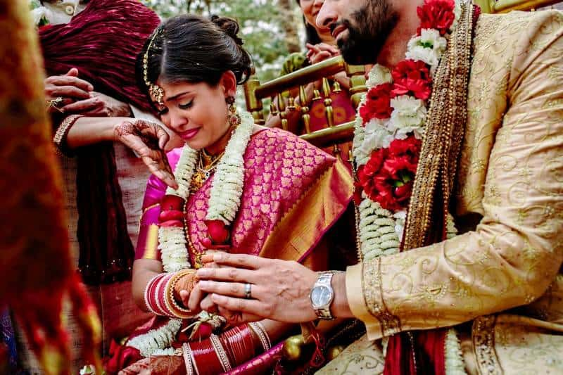 Singh Bhatt Caroline  Ben Photography submission69 A Joyful Outdoor Indian Wedding   Simply Gorgeous