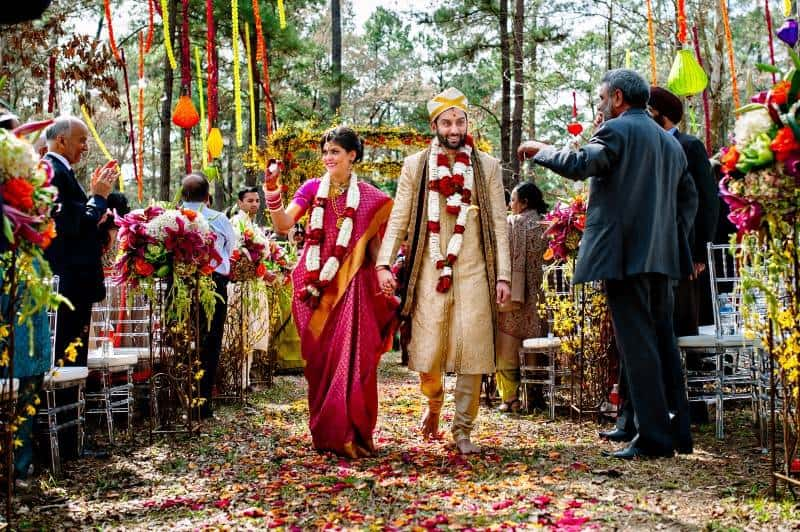 Singh Bhatt Caroline  Ben Photography submission70 A Joyful Outdoor Indian Wedding   Simply Gorgeous