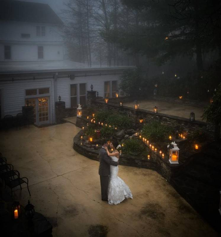 Swanson Hardin Fletcher  Fletcher Photography 240KimNate42713fav145 747x800 A Beautiful Mysterious Wedding