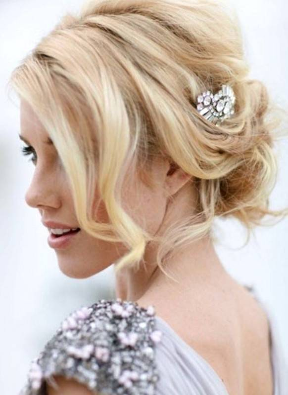 Top 25 Wedding Hairstyles of 2014