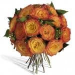What Kind of Bouquet to Choose for Your Wedding