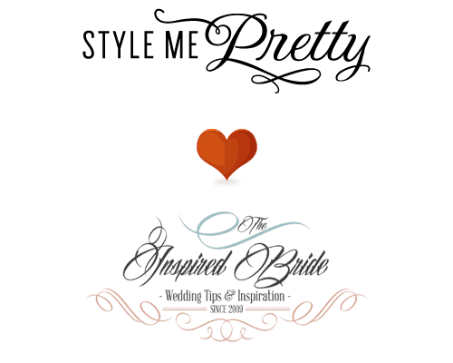 smp ib The Inspired Bride Joins Style Me Pretty Contributor Network!
