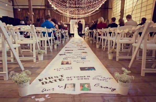 5 Adorable Wedding Ideas You Have to See