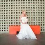 Shelly & Randy – A Minimalist-Themed Wedding