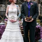 Styled Shoot – Steampunk Inspired