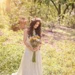 Bridal Shoot – Surreality & Serendipity