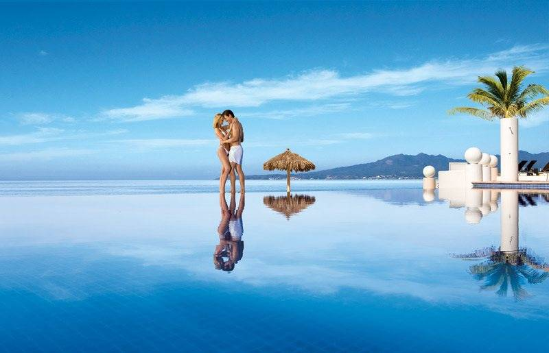23 Unbelievable Honeymoons with Dreams Resorts & Spas
