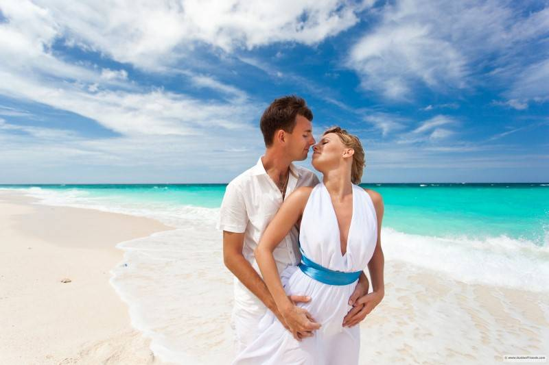 honeymoon June Wedding Facts and Statistics