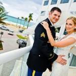 Chelsea & James – Wedding at the B Ocean Hotel